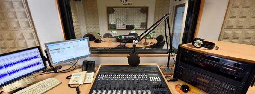 Entrevista en Radio martos