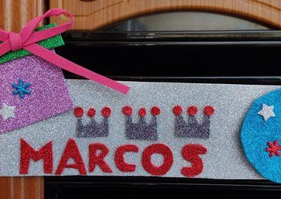 Buzon de Marcos